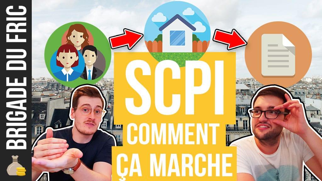 SCPI Comment ça marche