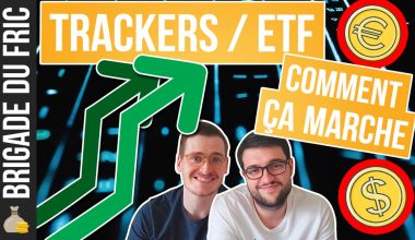 Trackers et ETF comment ça marche ?