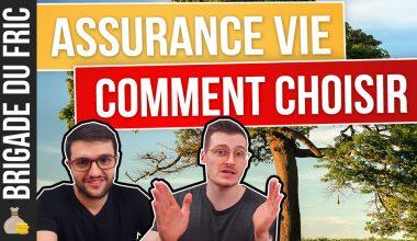 Comment choisir son assurance vie