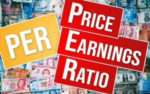 PER : Price Earnings Ratio - Bourse