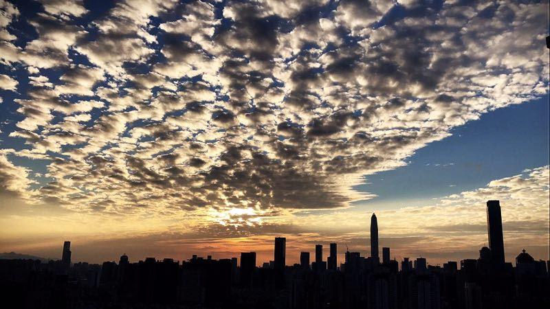 Shenzhen, Chine