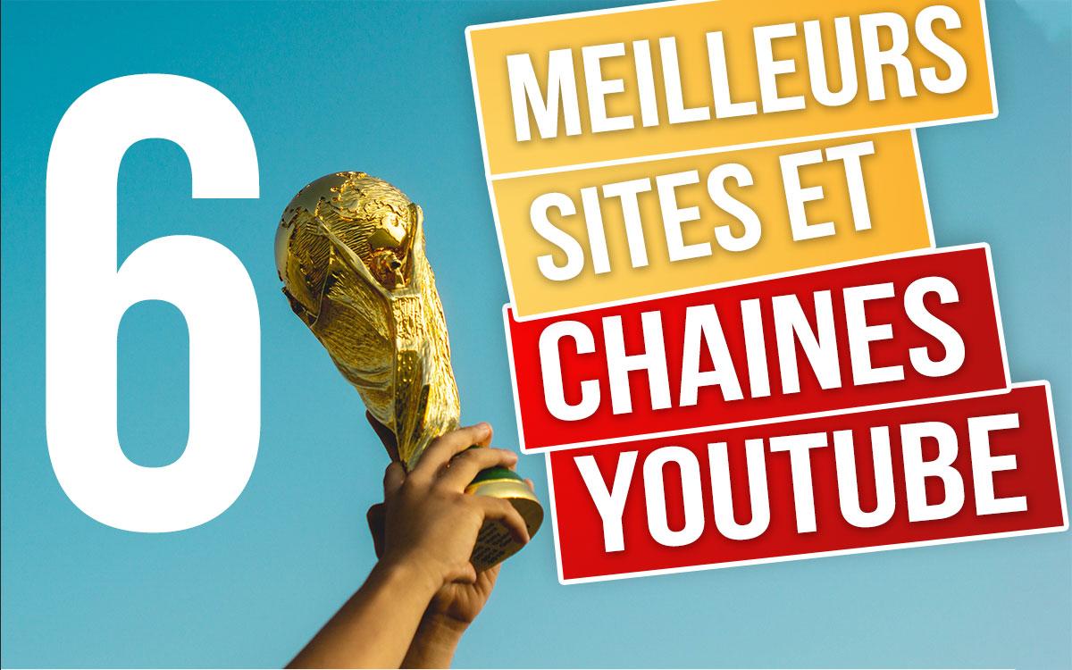 Meilleurs sites et chaines YouTube pour investir