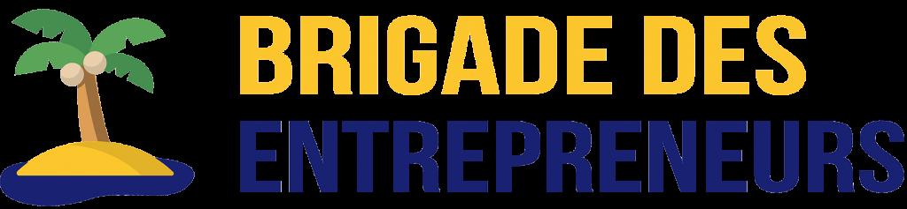 Brigade des entrepreneurs Logo