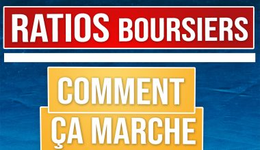 Ratios boursiers