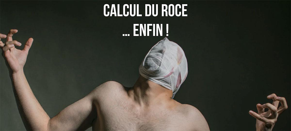 Calcul du ROCE