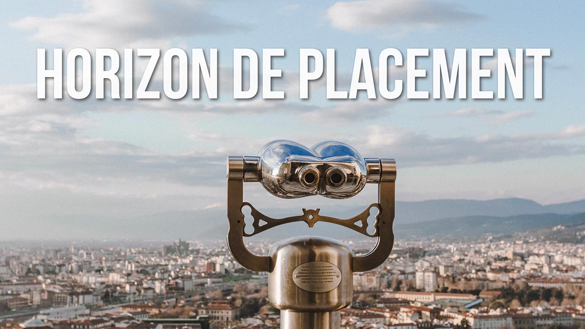 Horizon de placement