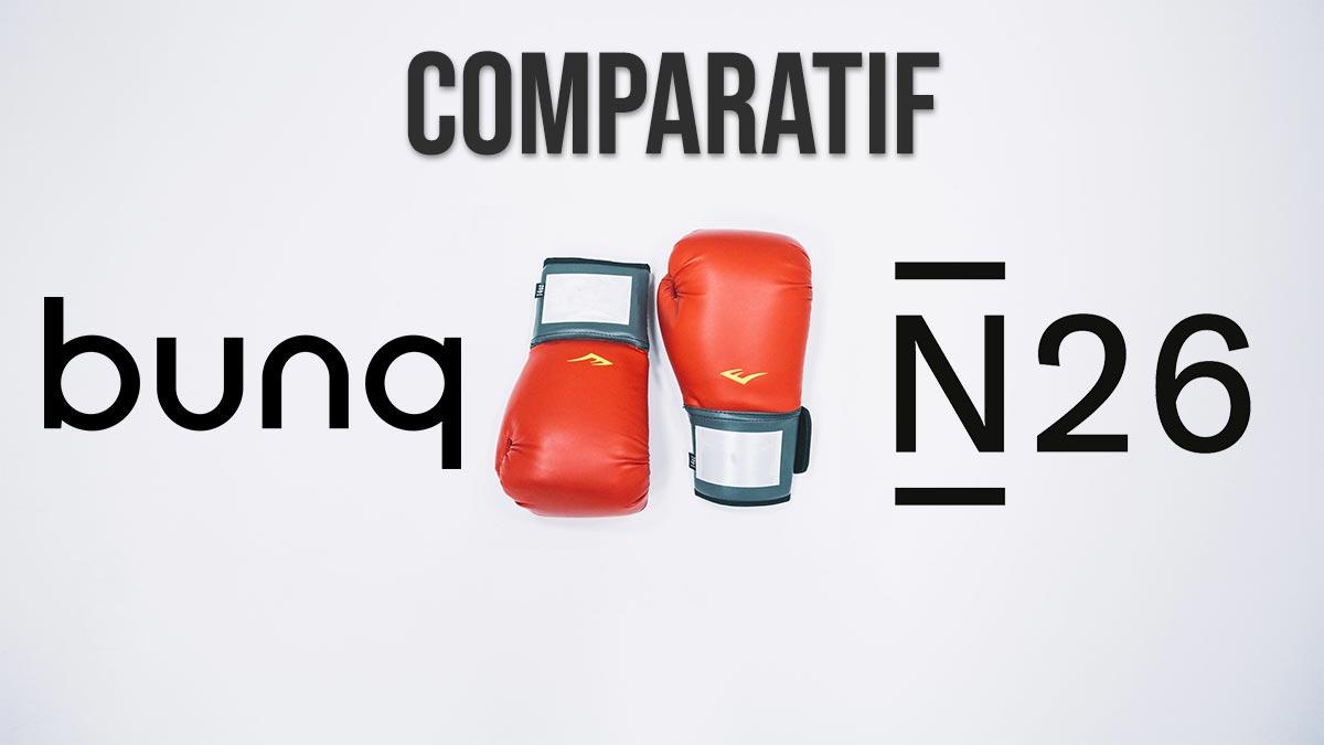 bunq VS N26