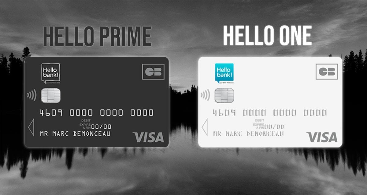 Hello Prime ou Hello One