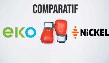 EKO vs Nickel