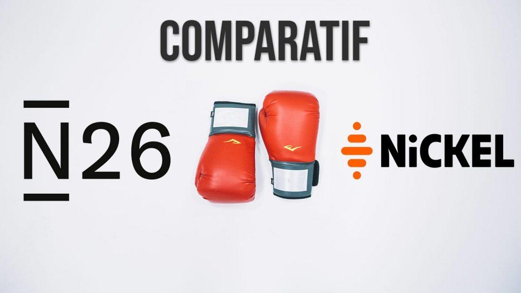 N26 vs Nickel