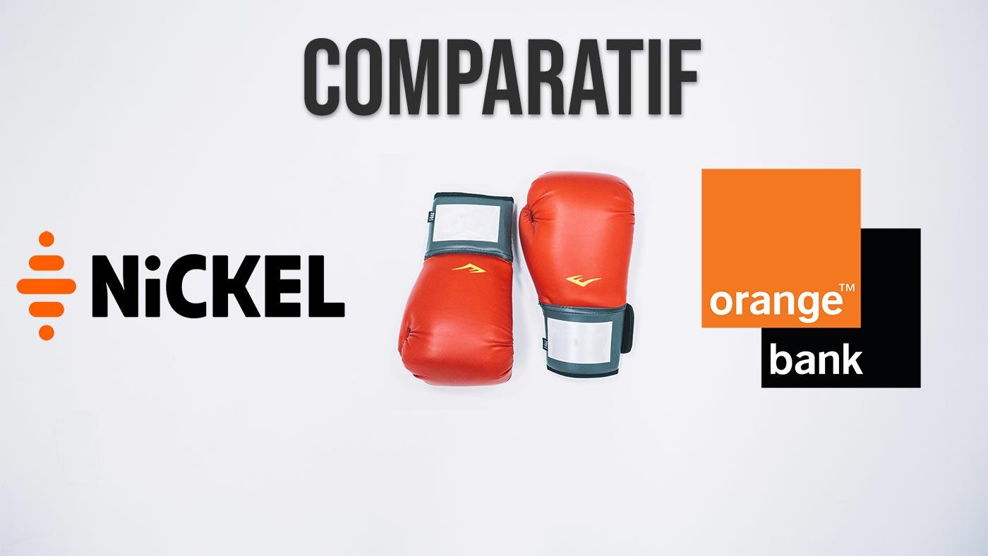 Nickel vs Orange Bank