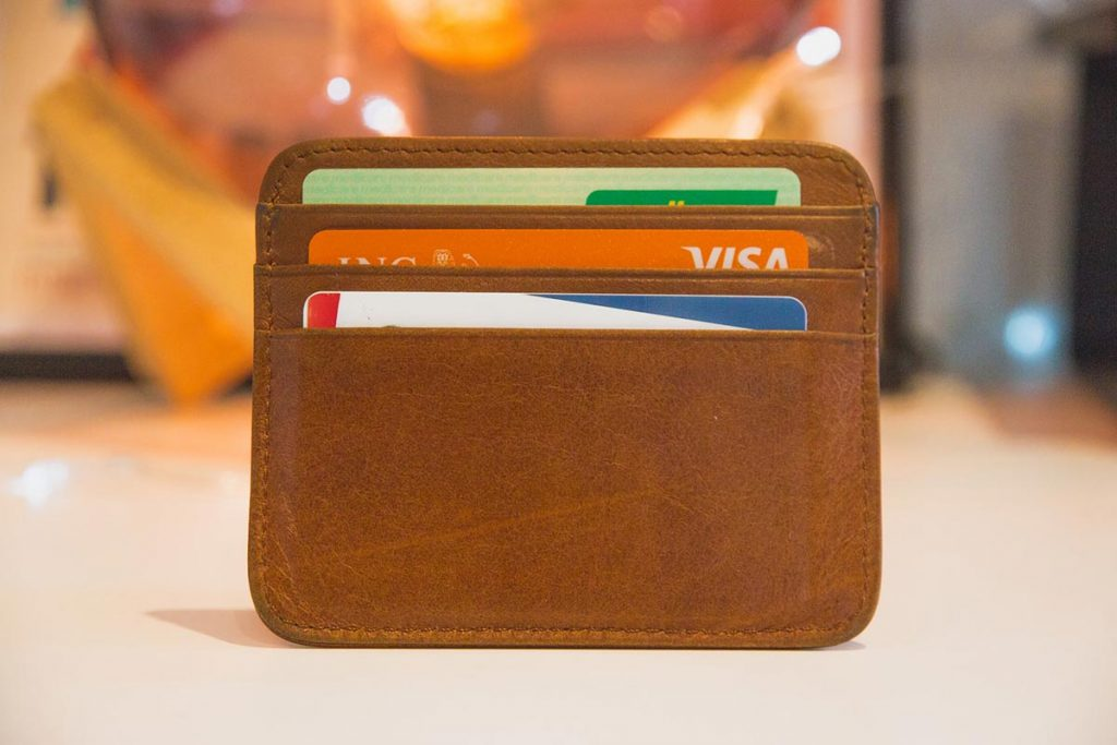 Comparatif cartes de crédit