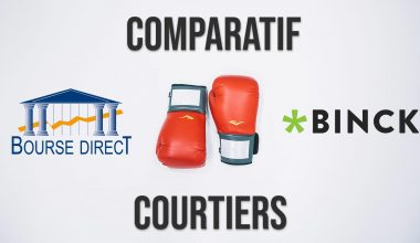 Bourse Direct vs Binck