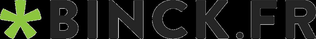 Logo Binck