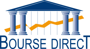 Logo Bourse Direct