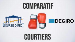 Bourse Direct VS DeGiro