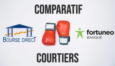 Bourse Direct vs Fortuneo