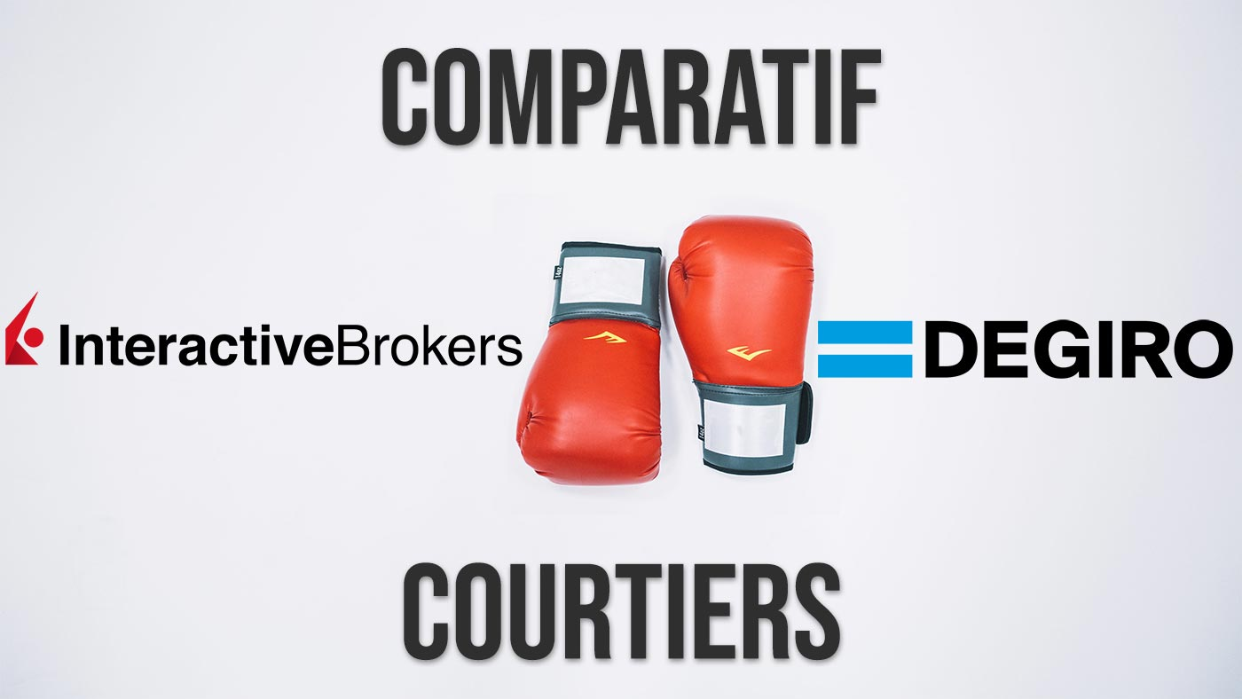 Interactive Brokers VS DEGIRO