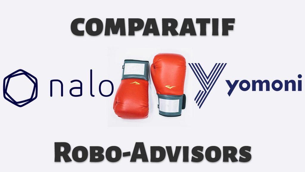Nalo VS Yomoni