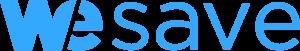 WeSave logo
