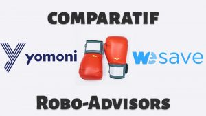 Yomoni VS WeSave
